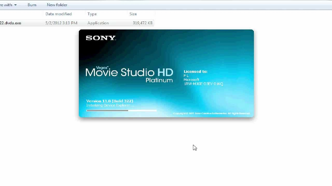 Buy Vegas Movie Studio Hd 11 With Bitcoin