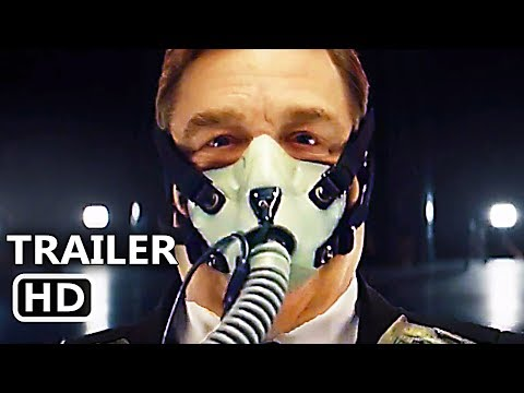 CAPTIVE STATE Official Trailer (2019) John Goodman, Vera Farmiga, Sci-Fi Movie HD