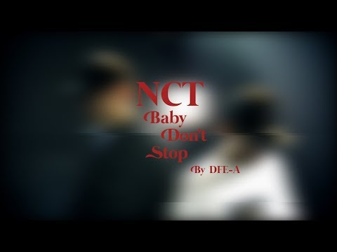 NCT U 엔시티 유 'Baby Don't Stop' Dance by DFE-A