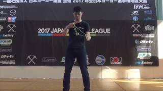2017NJ Final 1A 01 Hirotaka Akiba
