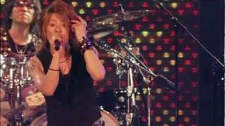 GLAY / VERB (Live at NISSAN STADIUM,15th August 2009)