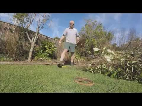 How to Garden in the Buller NZ in 59 sec