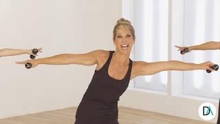 10-Minute Pilates   LifeFit 360   Denise Austin