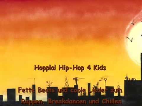 KinderRap mit Fanta 4 (mfg)