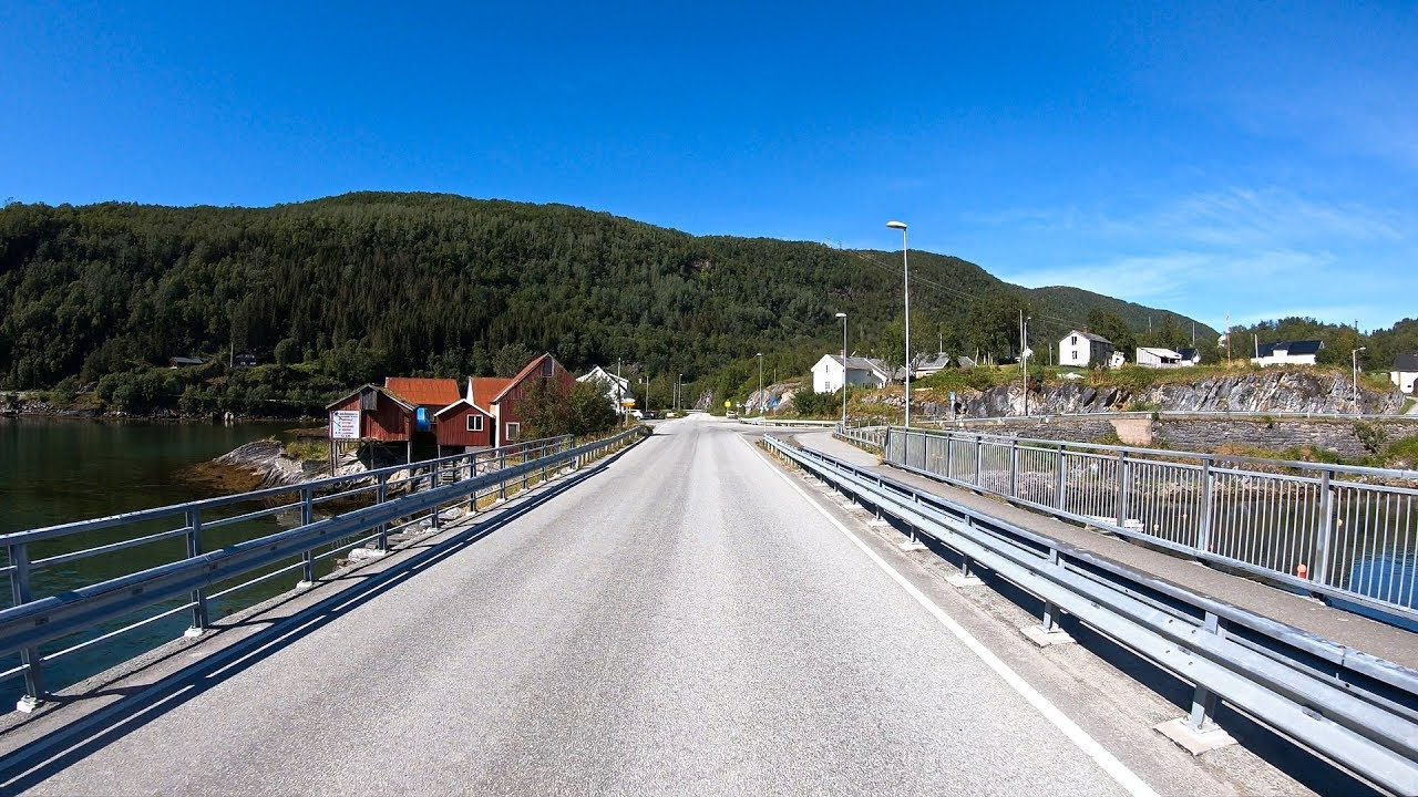 Padletur på Vatnvatnet i Bodø