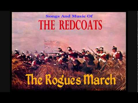The Rogues March