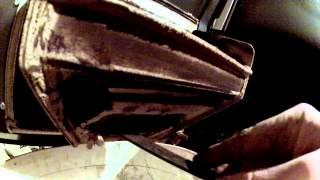 Harman Pb105 Boiler Cleaning - 130 - My Diy Garage Build Hd Time Lapse