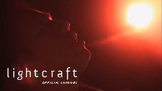 lightcraft – ...And The Morning Comes Too Soon (feat Neonomora) (Official Music Video)