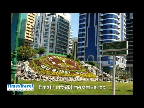 Cheap Flights to Abu Dhabi | Abu Dhabi United Arab Emirates | Times Travel