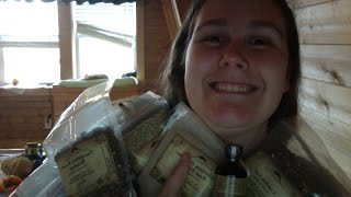 Huge Mountain Rose Herbs Haul