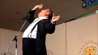 3/20芋洗坂係長 お笑いライブ.