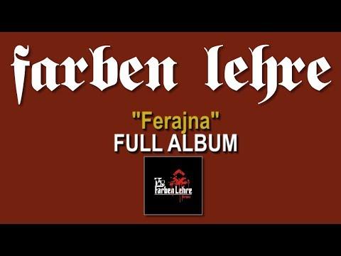 'Ferajna' - FARBEN LEHRE | FULL ALBUM | Lou & Rocked Boys | 2009