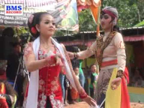 Bendrong Kulon II Lenggeran II Panca Krida Budaya sanggar Oemah Bejo live Jambusari