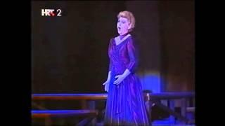 Verdi - Attila - Liberamente or piangi... - Nelli Manuilenko