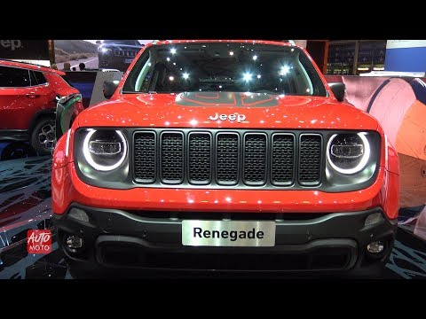 2020 Jeep Renegade   Read Owner and Expert Reviews, Prices ...