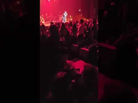 Carole samaha - sahranine Concert à l'Olympia Paris 2018
