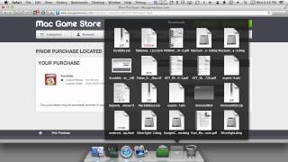 How to install Scrabble from the MacGameStore