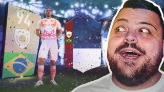 È SUCCESSO!!! RONALDO ICON IN A PACK!!! ► FIFA 18 TOP 10 PACK OPENING REACTIONS! #04 [SePPi] ᴴᴰ