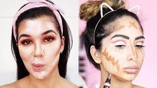 ✨ DO YOU CONTOUR OR NAH? | Best Makeup Tutorials 2019 | Makeupholic