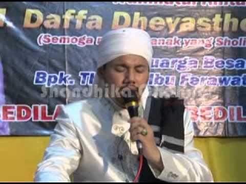 Ustad Guntur Bumi Ceramah lagi di Cirebon