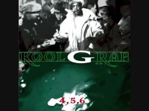 Kool G Rap - For Da Brothaz + Lyrics