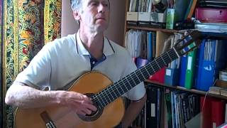 Baixar Guitar lesson 2 Playing with plucking hand fingers