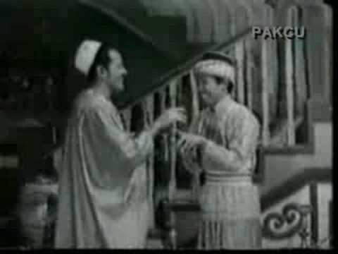 Yahabibi Ya Ali Baba (P. Ramlee)
