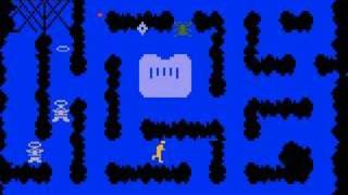 Night Stalker For The Intellivision