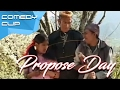 Dhurmus ra suntali ko Propose day    Nepali Comedy