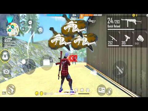 Download CS Renked Gameplay | Op Pochinok Fight | free fire clash squad | Free Fire | Take And Gaming