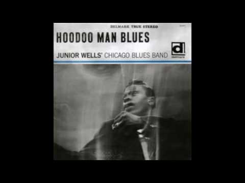 Junior Wells' Chicago Blues Band - In The Wee Wee Hours