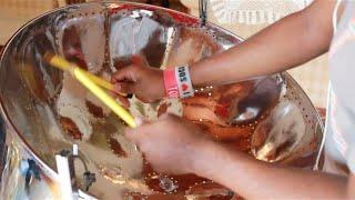 Machel Montano - Remedy (Steelpan Version)
