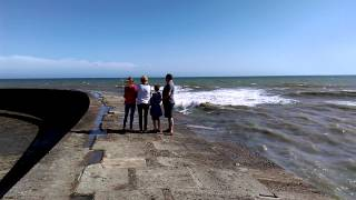 Lyme Regis 2015 - Pitt White - Windy Cobb 2