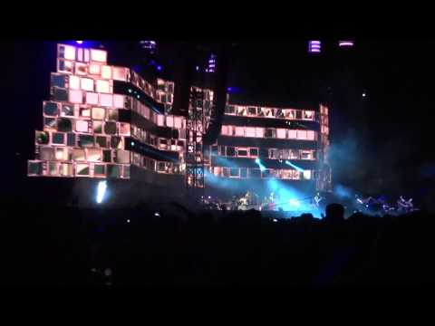 Muse Stockholm Syndrome Nice 26/6/2013
