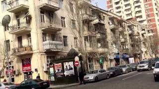 Баку. Поход на Басина