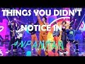 THINGS YOU DIDN'T NOTICE IN BTS ANPANMAN (LIVE)