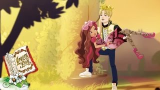 Apple's Tale: The Story of a Royal | Ever After High™