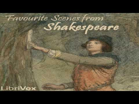 Favourite Scenes From Shakespeare | William Shakespeare | Dramatic Readings | Sound Book | 2/3