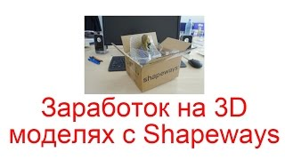 С 25 000 до 250 000 рублей на 3D-моделях из онлайн-игр. Антон Лазарев. Бизнес Молодость