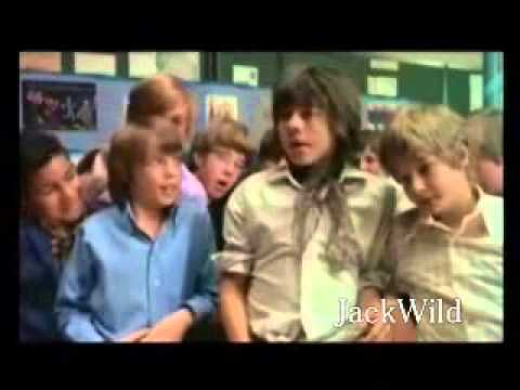 Jack Wild ~ Melody
