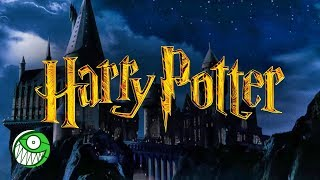 La historia secreta detrás de HARRY POTTER
