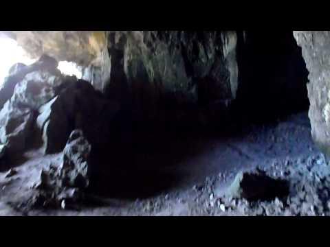 18062010 caves Portals Vells Mallorca trip June 2010  HD720p