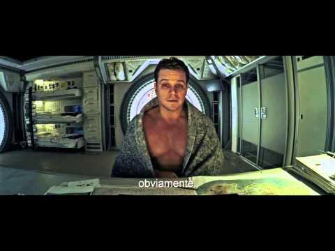 Perdido em Marte   Trailer Oficial Legendado   HD