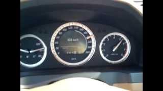 Geschwindigkeitsrausch - 254 kmh
