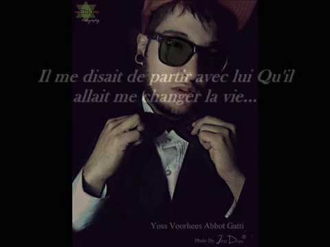 Yoss Voorhees- Cha Cha Cha histoire français
