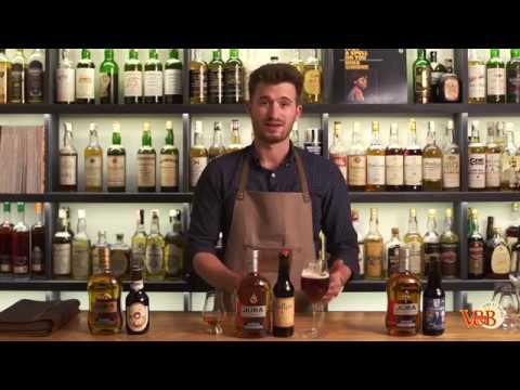 pairing allier biere et whisky