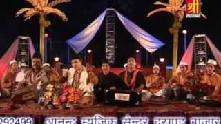 Apne Mathe Pe Likh Le Apne Sabir Ka Naam | Mere Sabir Hai Mohammad Ke Gharane Wale
