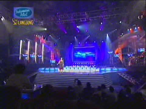 Indonesian Idol **** Dalam Cita dan Cinta - Winda Viska