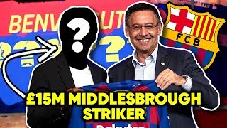 Barcelona ANGER Fans With Controversial Transfer! | Euro Transfer Talk