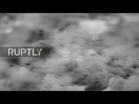 State of Palestine: IDF carries out airstrikes on 'Hamas targets' in Gaza